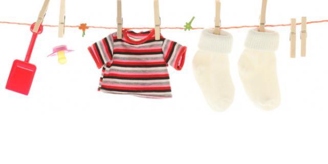 Где обновить гардероб ребенка?