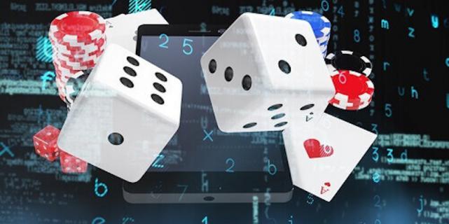 Игровые автоматы в онлайн-казино Азартплей