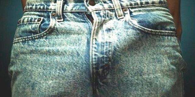 Классика джинсовой одежды