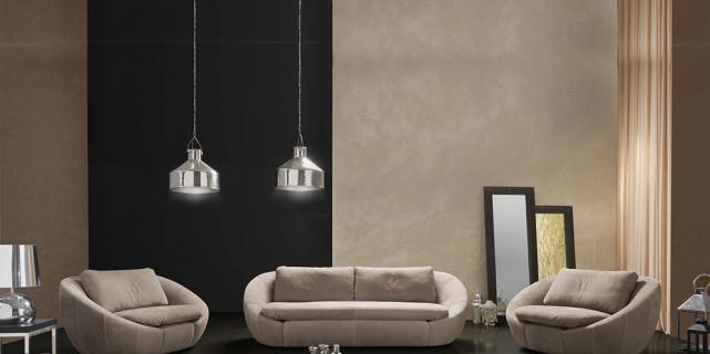 Дизайнерские итальянские диваны