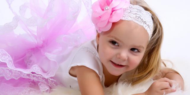 Какой реквизит для детской фотосессии вам может понадобиться
