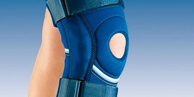 Берегите колени