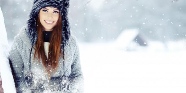Зимняя женская одежда 2015