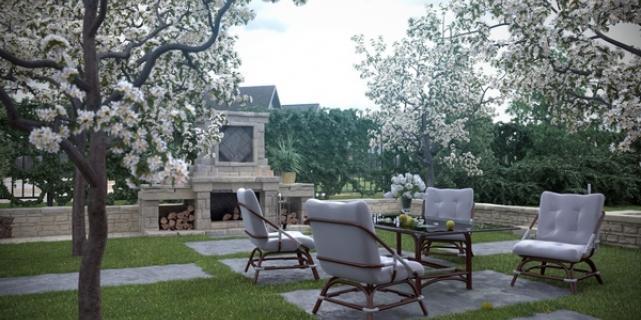 Садовая мебель. Выбираем правильно.