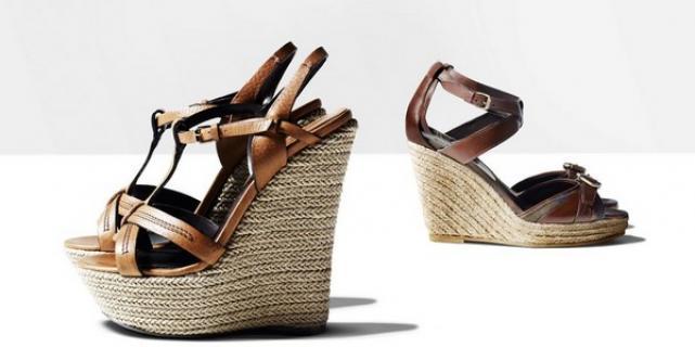 Как правильно выбирать обувь?