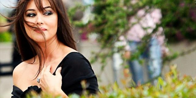 Выглядеть как Моника Беллуччи. Секреты красоты итальянской дивы
