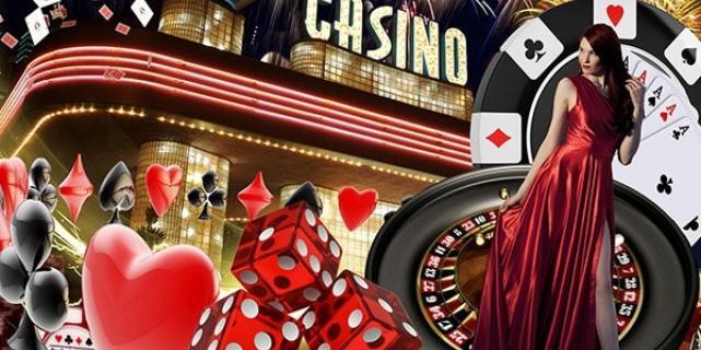 Старый добрый Мартингейл в казино Вулкан Старс