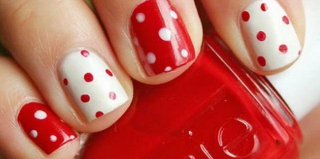 Способы сделать маникюр на коротких ногтях