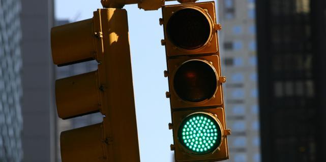 Для автомобилистов будет сделана еще одна «Зеленая волна»