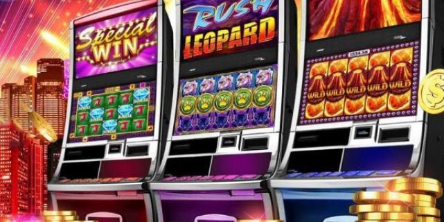 Игровой автомат Lucky Lady's Glamor от онлайн казино Фараон 777