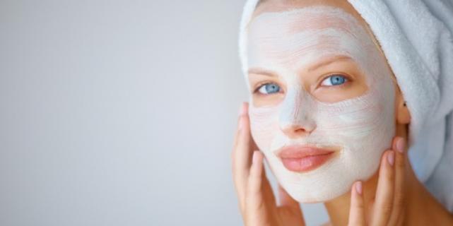 Из чего сделать маску для лица дома