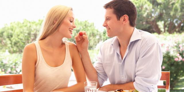 Как эффективно похудеть вместе с любимым мужчиной?