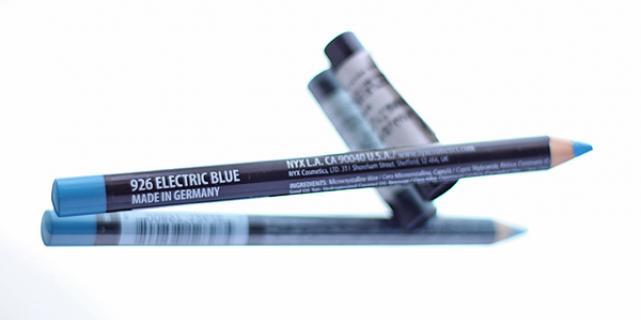 Выбираем карандаш для глаз