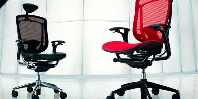 Каким должно быть офисное кресло