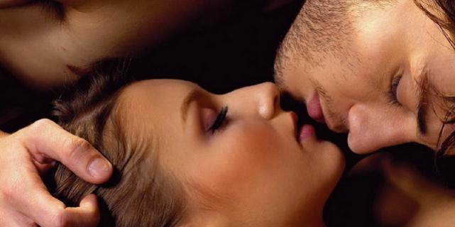 Как подарить своему возлюбленному новые ощущения