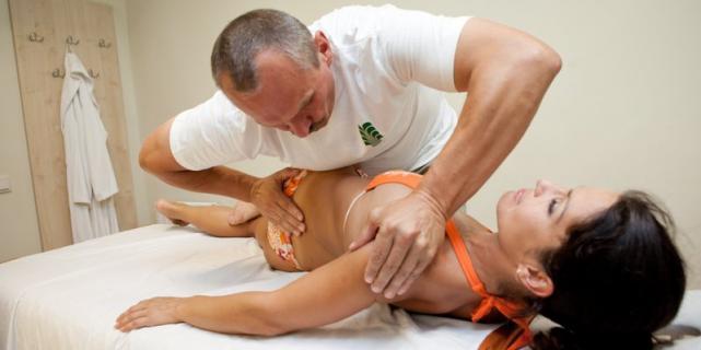 Эффективность мануальной терапии доказана