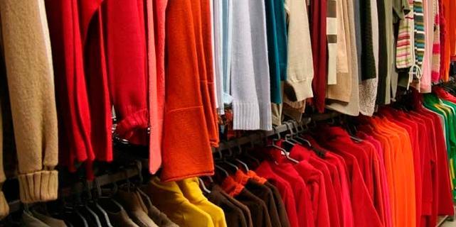 Рынко одежды