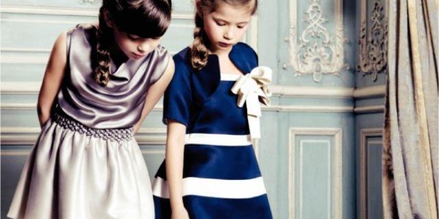 Одежды для девочек