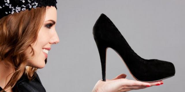 Как покупать обувь в интернет магазине
