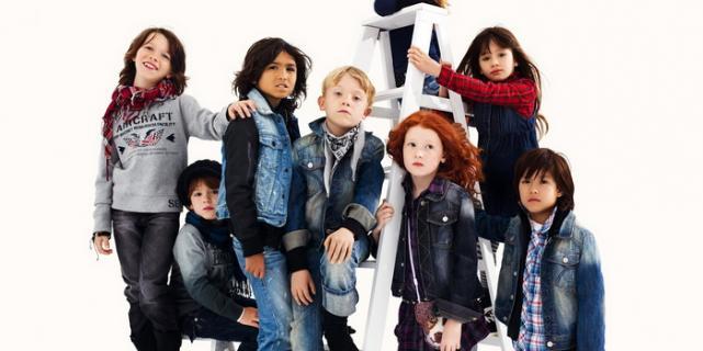Можно ли покупать детскую одежду на рынке?