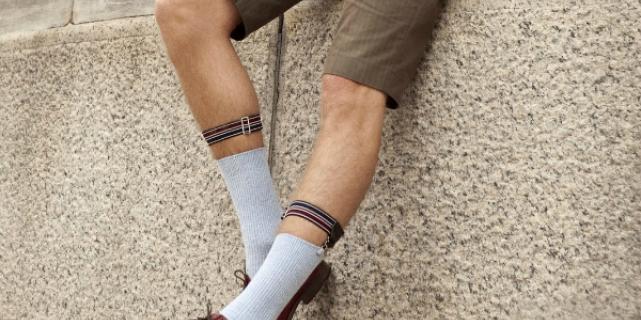 Как выбрать хорошие носки?