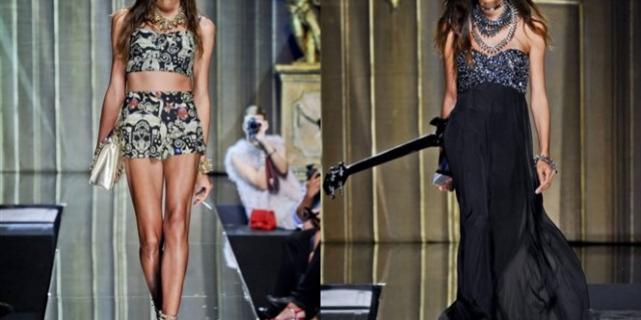 Показ Philipp Plein пройдет с участием модели Леа Ти