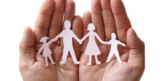 Семья — сложная формула. Как сберечь отношения?