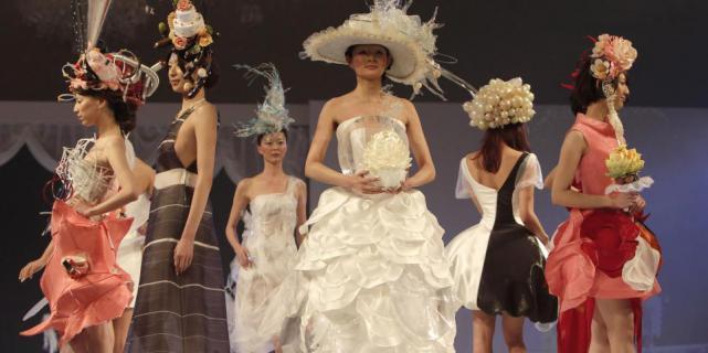 Сладкая коллекция одежды от японских мастеров