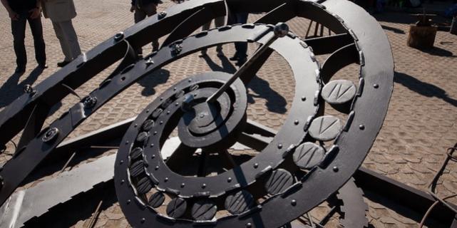 Солнечные часы в Москве: где увидеть интересные часы и достопримечательности