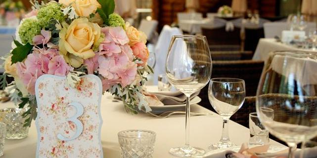 Мелочи на свадьбе