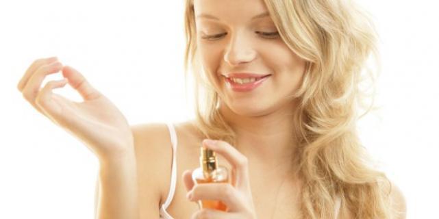 Выбираем настоящий парфюм