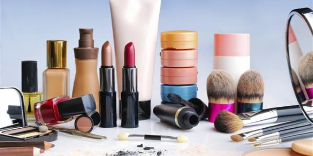 Вред для чувствительной кожи — косметические средства