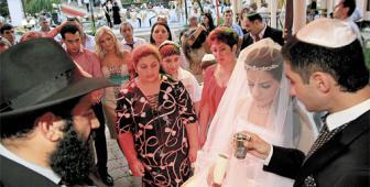 Израильские традиции