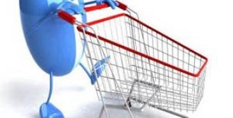Стоки и дискаунтеры - идеальное место для экономного шопинга