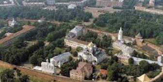 Великий Новгород - новости