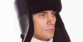 Как правильно выбирать норковые шапки?