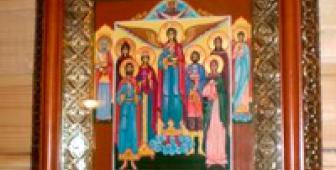 Икона как семейная реликвия и оберег