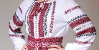 Женские вышиванки – или как обеспечить себе незабываемый праздник!