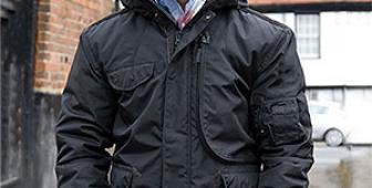 Kуртки