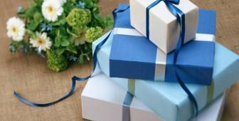 Выбор тематического подарка к различным праздникам