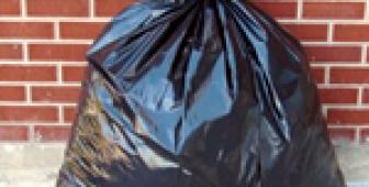 Как вывозят мусор