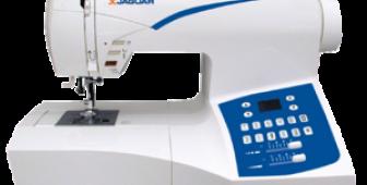 Как правильно выбирать швейную машину?
