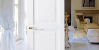Выбор деревянных дверей.