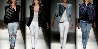 Выбираем свой стиль одежды