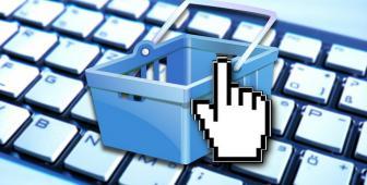 Торговля в интернете как альтернативная площадка
