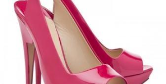 Почему удобно приобретать обувь в интернет магазине?