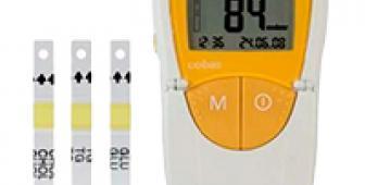 Подбираем тест полоски для глюкометра