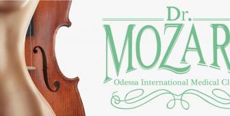 Клиника Dr Mozart