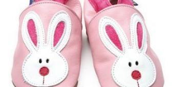 Как расчитать размер детской обуви