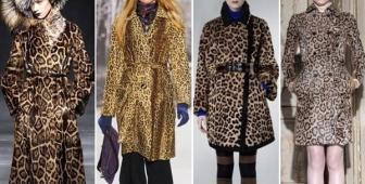 Как выбрать красивую одежду на зиму